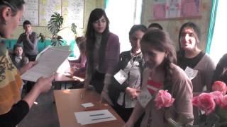 Внеклассное мероприятие к дню принятия Конвенции о правах ребёнка.