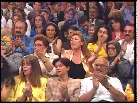 Fırat Dizisi Oyuncuları Tüm Kadro - İbo Show (1997) 29. Bölüm