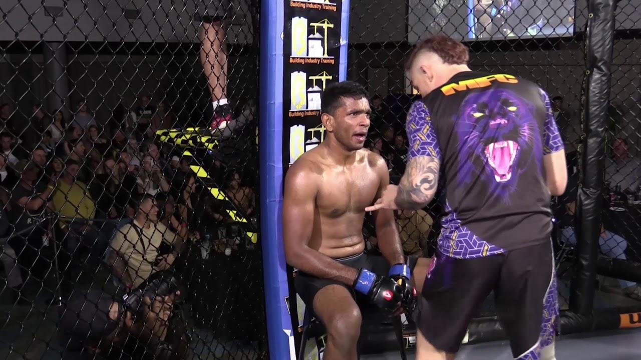Eternal MMA | Gold Coast MMA Events | Mixed Martial Arts