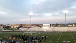 Railroader Regiment at Homestead 10-12-2013