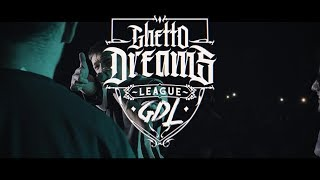 Cacha vs Blon (cuartos) Ghetto Dreams League 2019
