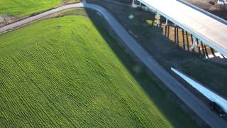 DJI Z30 Agriculture Applications