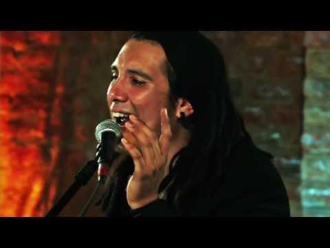 La Celestina - Cuando Me Miras (Acoustic Sessions)