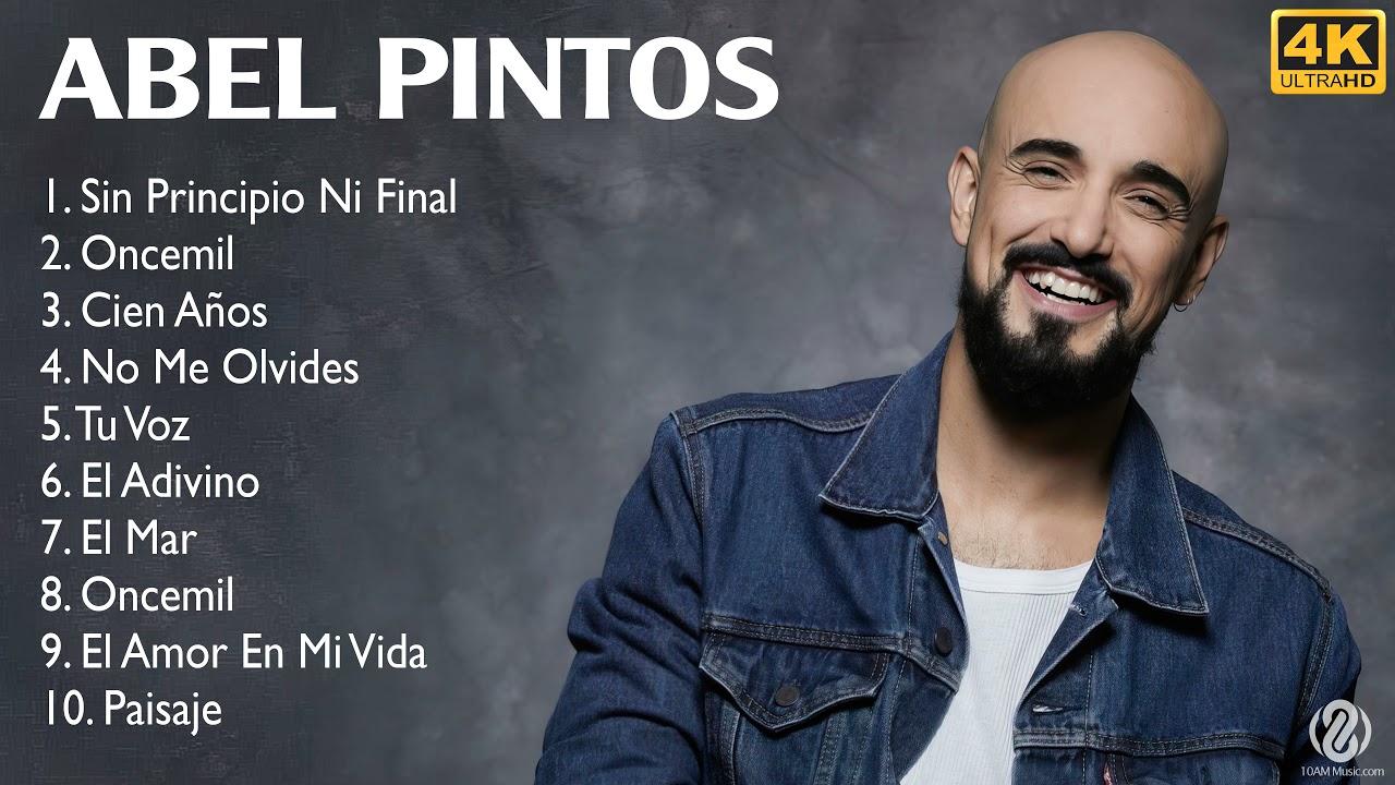 Download Abel Pintos 2021 - Las 10 mejores canciones de Abel Pintos 2021 - Grandes Éxitos 2021