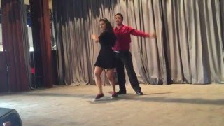 Hold my hand- Jess Glynne DANCE by Anushka Gaire and Misal Rana