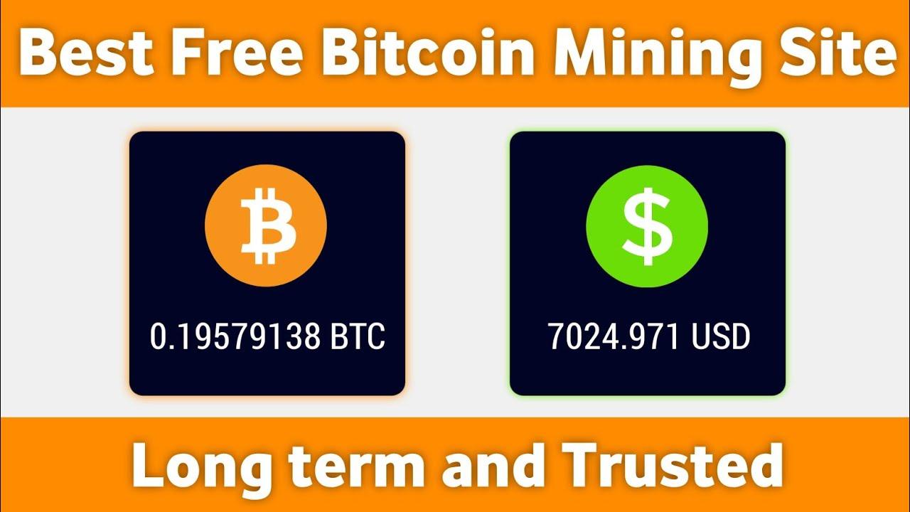 trusted bitcoin mining