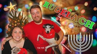 How to Make Rugelach Cookies