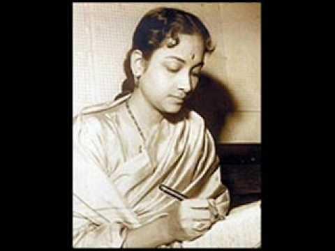 Geeta Dutt : Tu tu tu ghar aaja : Film - Nishana (1950)