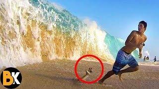 Dünyanın En Tehlikeli 8 Plajı, Sakın Gitme!