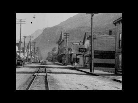 Alaska (1931 ?)