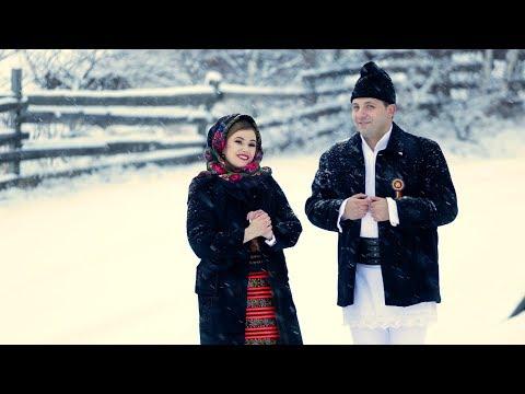 Anamaria Mihaila si Madalin Muresanu - Din Bethleem vine veste