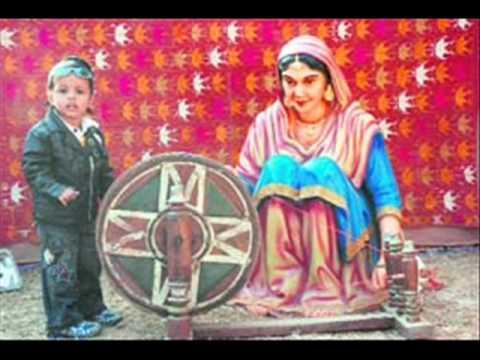 Jagjit Singh & Chitra Singh - Charkha Mera Rangla …