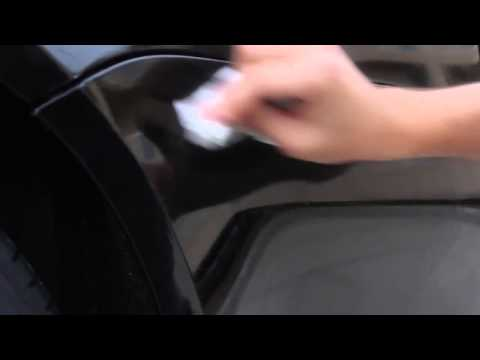 Easy Fix Car Scratches with WD 40 online video cutter com