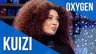 Oxygen Pjesa 2 - Kuizi 31.03.2018