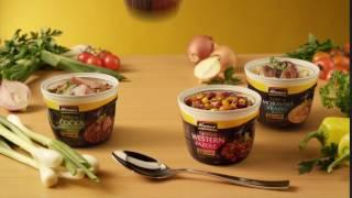 Hamé EasyCup - jídlo do 3 minut