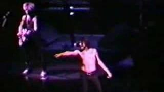 depeche mode enjoy the silence biloxi 1994