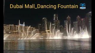Download The Dancing Fountain_Dubai_December 2020