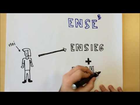 Journee CEM -  Présentation partenariat ENSE3 -VINCI Energies