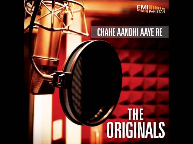 Chahe Aandhi Aaye Re