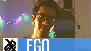 EGO  |  SEMENDEHOY