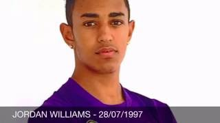 Jordan Williams - BOV Premier League 2015