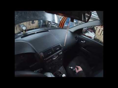 Форд Мондео 3 Duratec 2.0 заводится и сразу глохнет после длительной стоянки