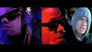 Forever-Drake Lil Wayne Kanye West Eminem(with lyrics+download)