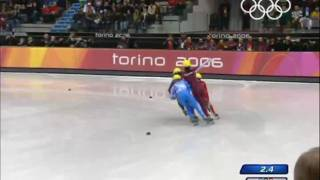 Short Track Speed Skating - Women