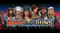 Girls with Guns Frozen Dawn - Super Big Win!