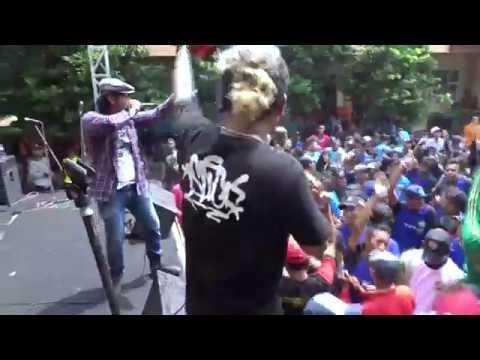 Iwan Fals - Pesawat Tempur.(Reggae Cover RUKUN RASTA) LIVE