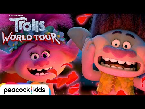 Jeff Stevens -  The new Trolls World Tour is set to hit theaters on April 17, 2020