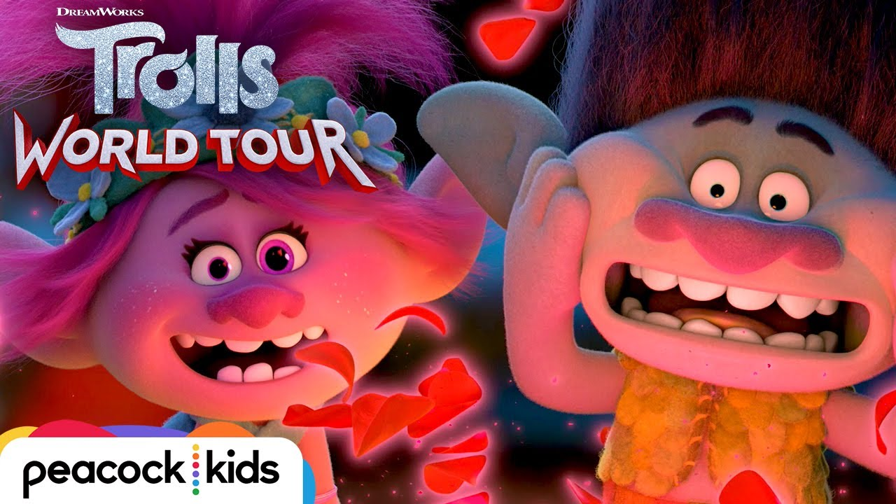 TROLLS WORLD TOUR | OFFICIAL TRAILER 2 | GOOGLE DOCS MP4