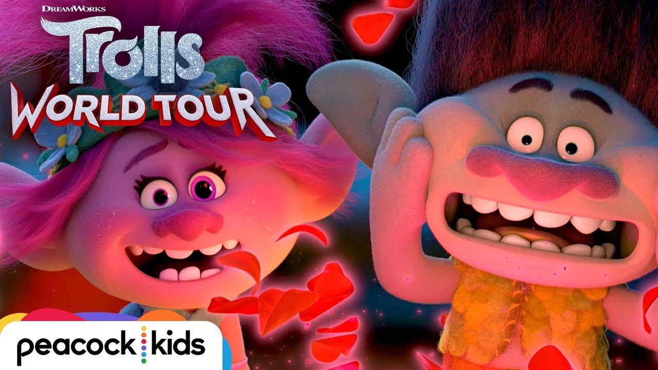 Image result for trolls world tour