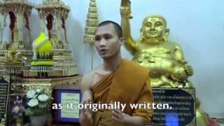 Theravada and Mahayana Buddhism