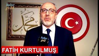 Kapalı Çarşı Yönetim Kurulu Başkanı Fatih Kurtulmuş İKO Seçimleriyle İlgili Konuştu