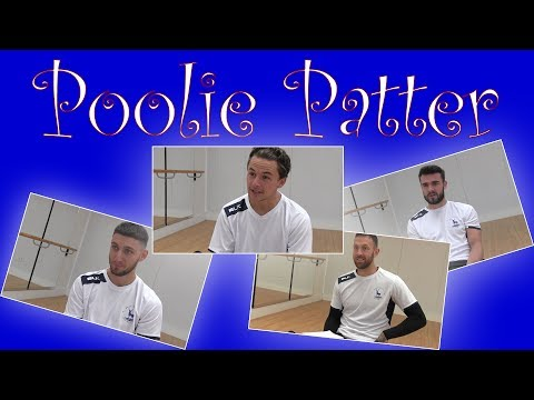 Hartlepool United's New Signings Learn The Poolie Patter