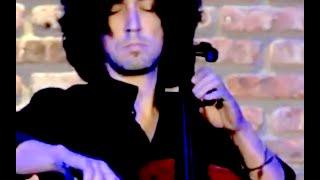Eric Clapton WONDERFUL TONIGHT - Ian Maksin solo cello rock version cover remix tribute