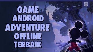 5 Game Android ADVENTURE OFFLINE Berbayar Terbaik 2018