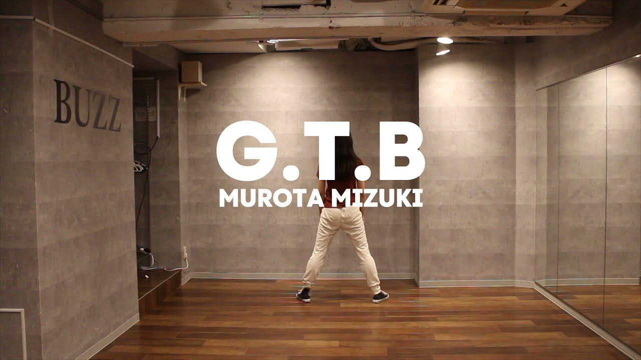 Download 「G.T.B」 Dance Practice
