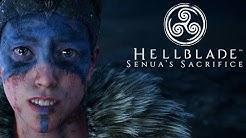 HELLBLADE: SENUA'S SACRIFICE ★ Komplette Kampagne ★ Live #273 ★AB 18 Gameplay Deutsch German Full