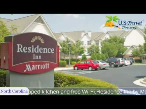 Residence Inn by Marriott Lake Norman - Huntersville Hotels, North Carolina