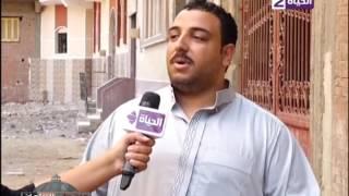 بالفيديو.. برلماني لوزير الري: بلاش التكييف وانزل اشتغل