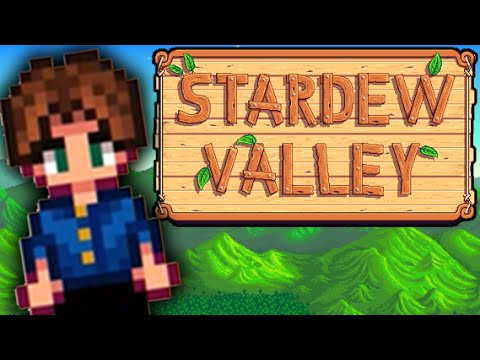 Download A Farmer's Life for me! | Stardew Valley #1 Pics