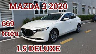 Mazda 3 2020 phiên bản 1.5 Deluxe có đáng mua? | Hải Channel