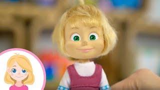 #СКАЗКА #МАШАиМЕДВЕДЬ - Маленькая Вера - Веселые видео для детей малышей