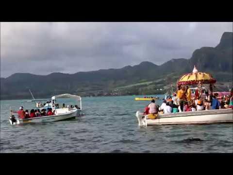 Boat festival   9th Mahebourg Waterfront Festival 2016 Sun 18 Dec 2016
