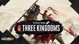Total War: Three Kingdoms (PC) - recenzja