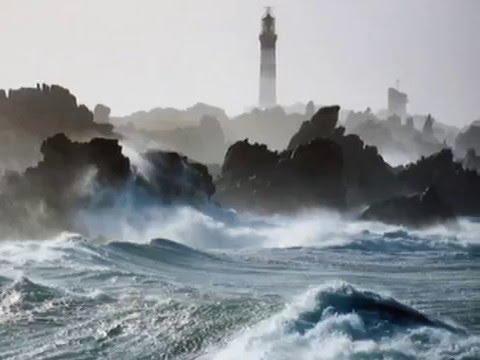 Tempête en Bretagne / DENEZ PRIGENT et LISA GERRARD