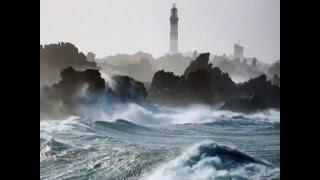 Tempête en Bretagne DENEZ PRIGENT et LISA GERRARD
