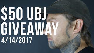 $50 UrbanBodyJewelry.com Giveaway! | 4/14/2017 [closed]